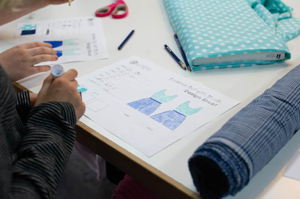 Design Sheets