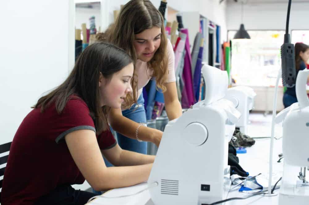 La movida Fashion Design Studio