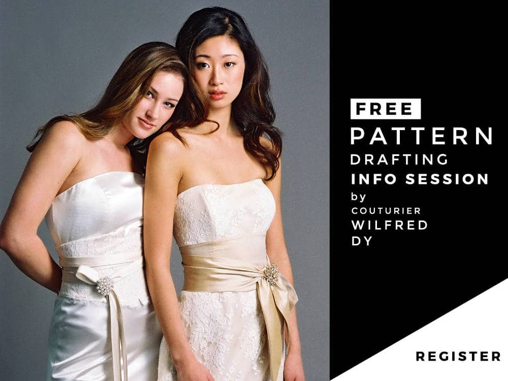 Pattern drafting classes