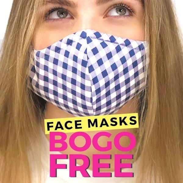 Face masks sale