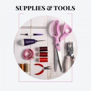 Supplies & Tools