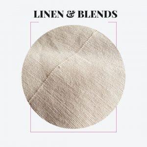 Linen & Blends