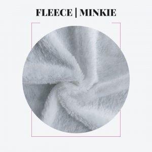 Fleece | Minkie